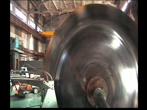 Hochleistungs Druckmaschine PLB 1800/32 Bedienungsanleitung Leifeld Metal Spinning Lathe
