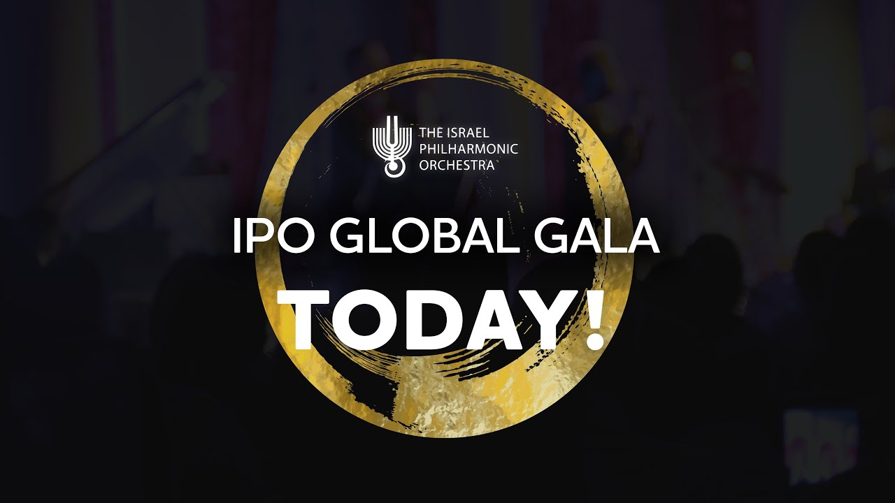 IPO GLOBAL GALA - Festive tips by Alber Elbaz 👠