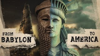 [original] FROM BABYLON TO AMERICA: THE PROPHECY MOVIE