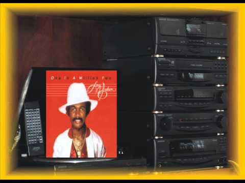 Larry Graham ( One In A Million You ) - 1989 - HQ