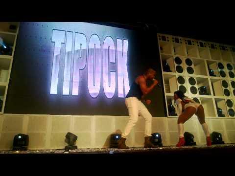 MC Tipock - Quero Bunda - Pré Gravação DVD Furacão 2000 Infinity ...
