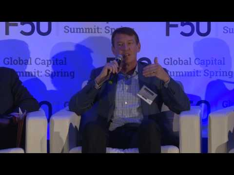 Global Capital Sumit: Institutional, Pension and Sovereign Fund Investment Trends in Silicon Valley