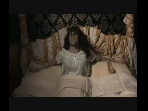 Demi Whore...The Sexorcist Part  2 of 3   ( Drag Queen Performance ) Comedy, The Exorcist