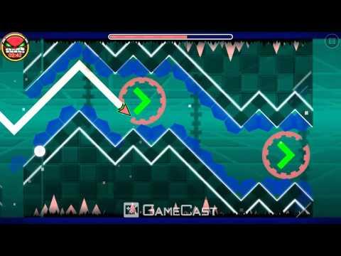 Geometry Dash (Medium Demon) - TOE 2 V2 - By Polarmanzues