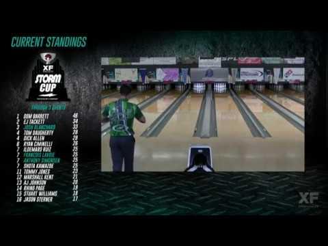 2017 PBA Xtra Frame Lubbock Sports Open Stepladder Finals