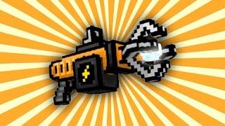 Pixel Gun 3D - Chain Thunderbolt [Review]