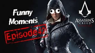 Funny Moments Episode 42: Assassin's Creed Syndicate