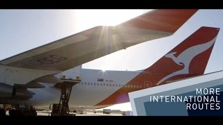 Brisbane Airport looking back on 2014 and forward to 2015