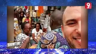 Abdelli Showtime - الحلقة 10 الجزء الأول