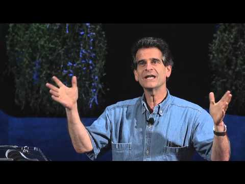 The Future Belongs to the Innovators Part II: Dean Kamen at TEDxMidwest