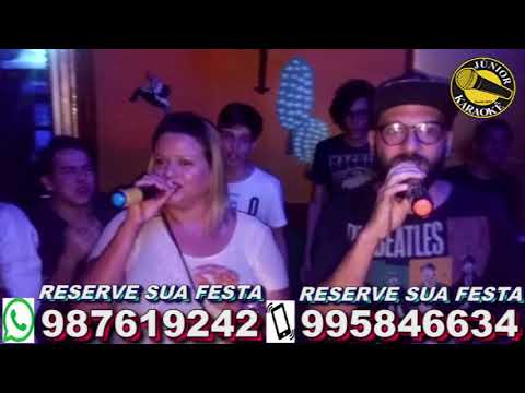 KARAOKE DO BAR DO CÉU recife pe 2018