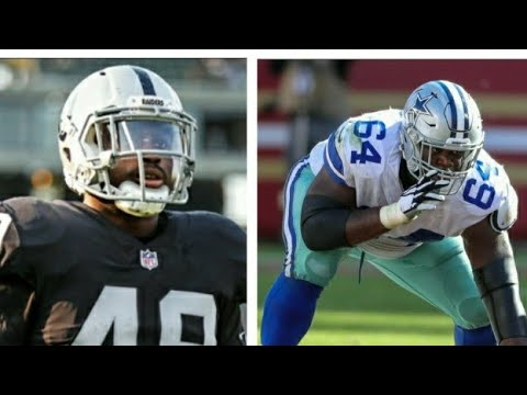 TRADE! Cowboys Acquire FB Jamize Olawale, Jonathan Cooper Signs With The 49ers