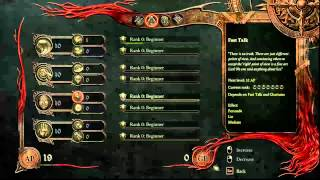 demonicon The Dark Eye Gameplay Part 1