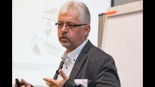 Prof. Dr. Traugott Jähnichen: Raiffeisens sperrige Sozialethik