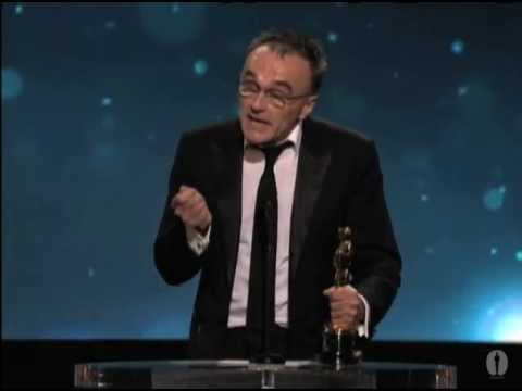 Danny Boyle Wins Best Director Oscar
