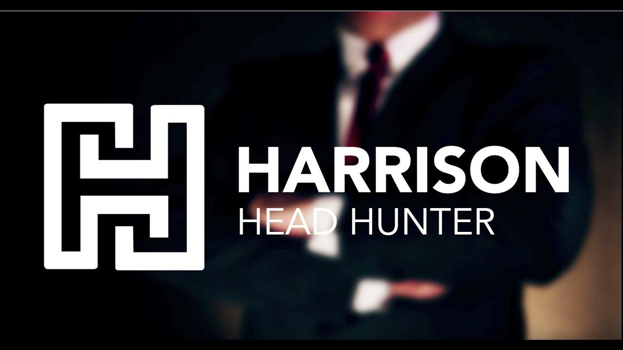 harrison head hunter harrison head hunter
