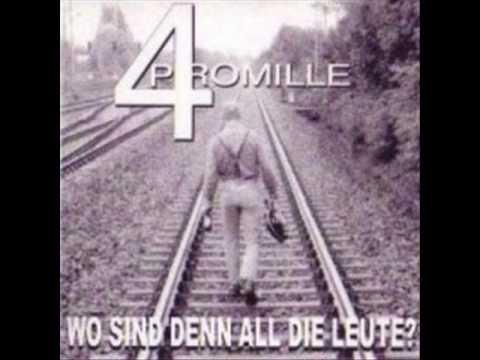 Клип 4 Promille - Garath Nur!