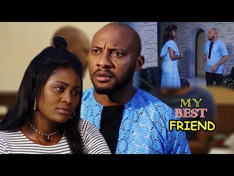 My Best Friend 7&8 [A Heart Touching Story] - 2018 Latest Nigerian Nollywood Movie/African Movie  Hd