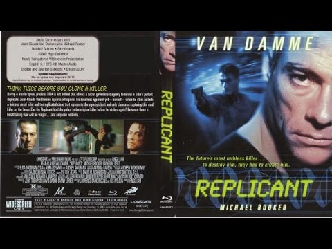 Replicant (2001) Movie Review