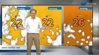Wetter: hurricane in deutschland (mod.: frank böttcher)