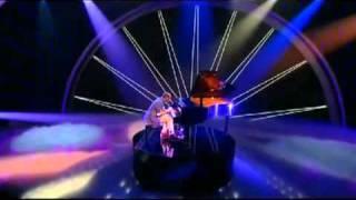 Britains Got Talent 2011 Paul Gbegbaje Semi Final