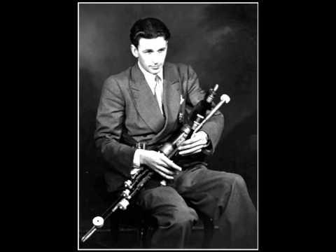 Seamus Ennis ~ Paddy O'rafferty, The Reverend Brother's Jig