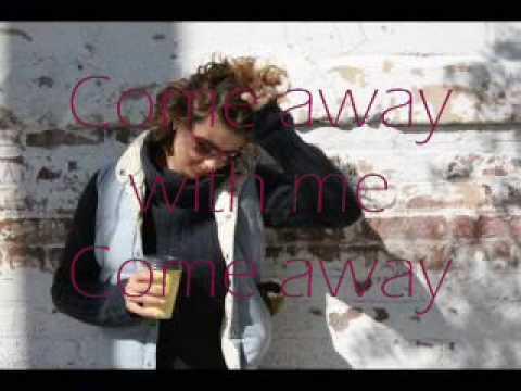 Come Away-Nini Camps Lyrics