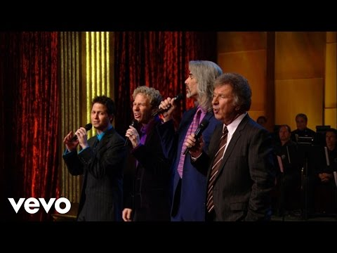 Gaither Vocal Band - Love Can Turn the World [Live]