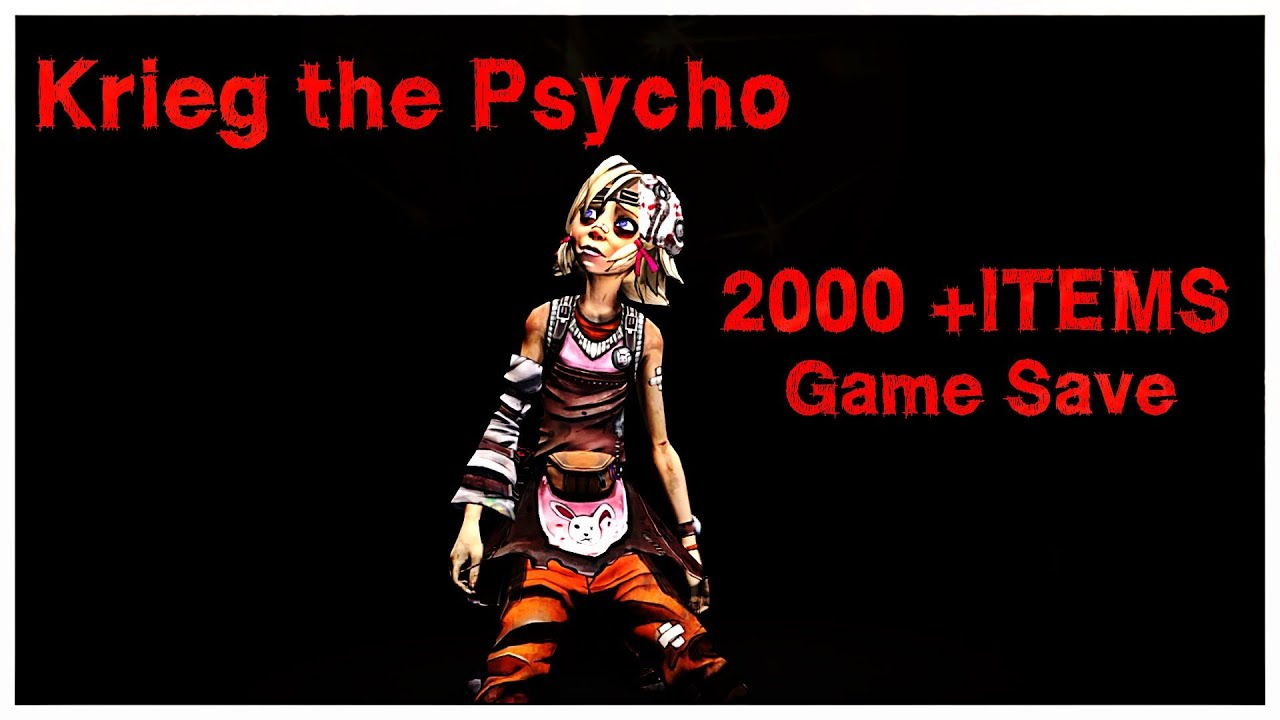 Psycho Game