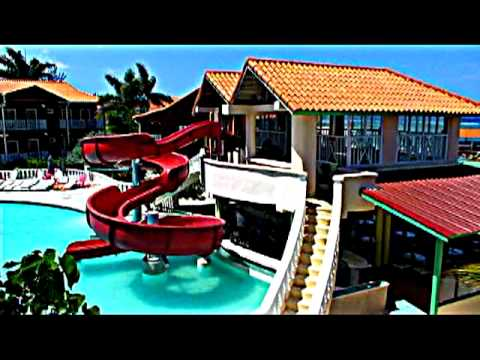 Fdr Pebbles Jamaica Family All Inclusive Resort Youtube