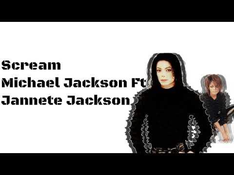 Scream - Michael Jackson Ft Jannette...
