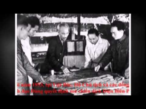 Whole meaningful life of President Ho Chi Minh for people