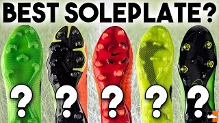 Which is the BEST Nike Soleplate?