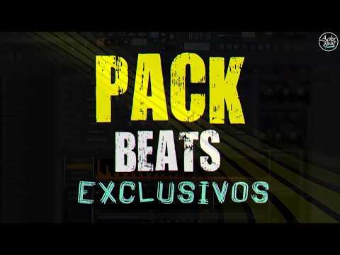 Pack de Beats Exclusivos - Passinho do Maloka + Download (DJ Acke Beat)