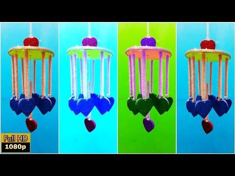 jhumar banane ka tarika | झूमर कैसे बनाते हैं | un ka jhumar | jhumar design | jhumar crafts | DIY