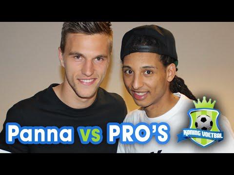 King Football! Jeand Doest VS Joël Veltman & Jeroen Verhoeven episode 1