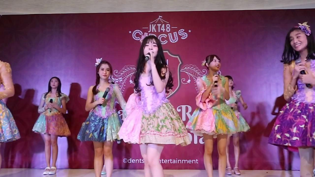 JKT48 Circus Team J - Yogyakarta @ Lippo Plaza Yogya [Part 1]