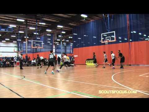 Team3 100 Quinn Richey 6'3 165 Mount Pisgah Christian School GA 2019