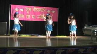 Diwali Mela - Suhani