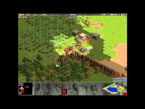 hill_berries vs RoR_Energy - Trial setts 2