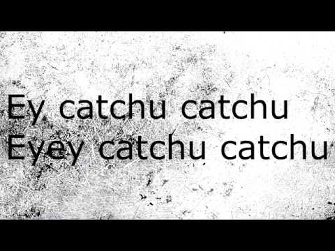 Lartiste - Catchu Catchu(Paroles)