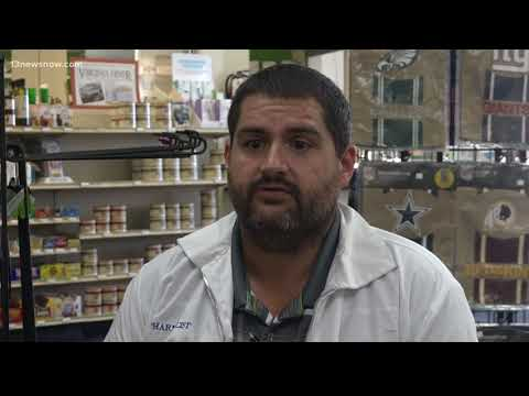 Local pharmacist discusses opioid distribution