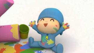 Video Pocoyo - 034 - Čistunac Pato download MP3, 3GP, MP4, WEBM, AVI, FLV Juni 2018