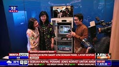 Citibank Rilis Smart ATM dengan Panel Layar Sentuh