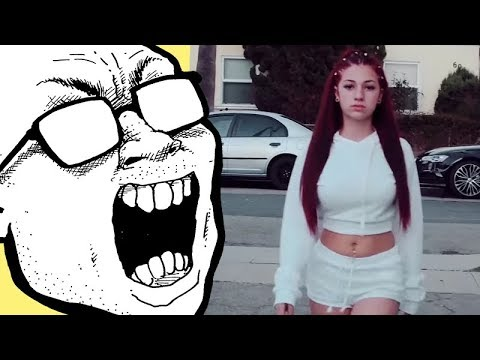 Danielle Bregoli Signs to Atlantic! What does it mean for hip hop?