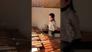 おはようマリンバ 第3回 - Good morning! Marimba vol.3