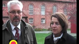 Oben Wald, unten Salz: Kirchengemeinde nutzt Grundstück für Klage