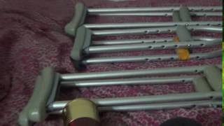 crutches | thermosdade Dade