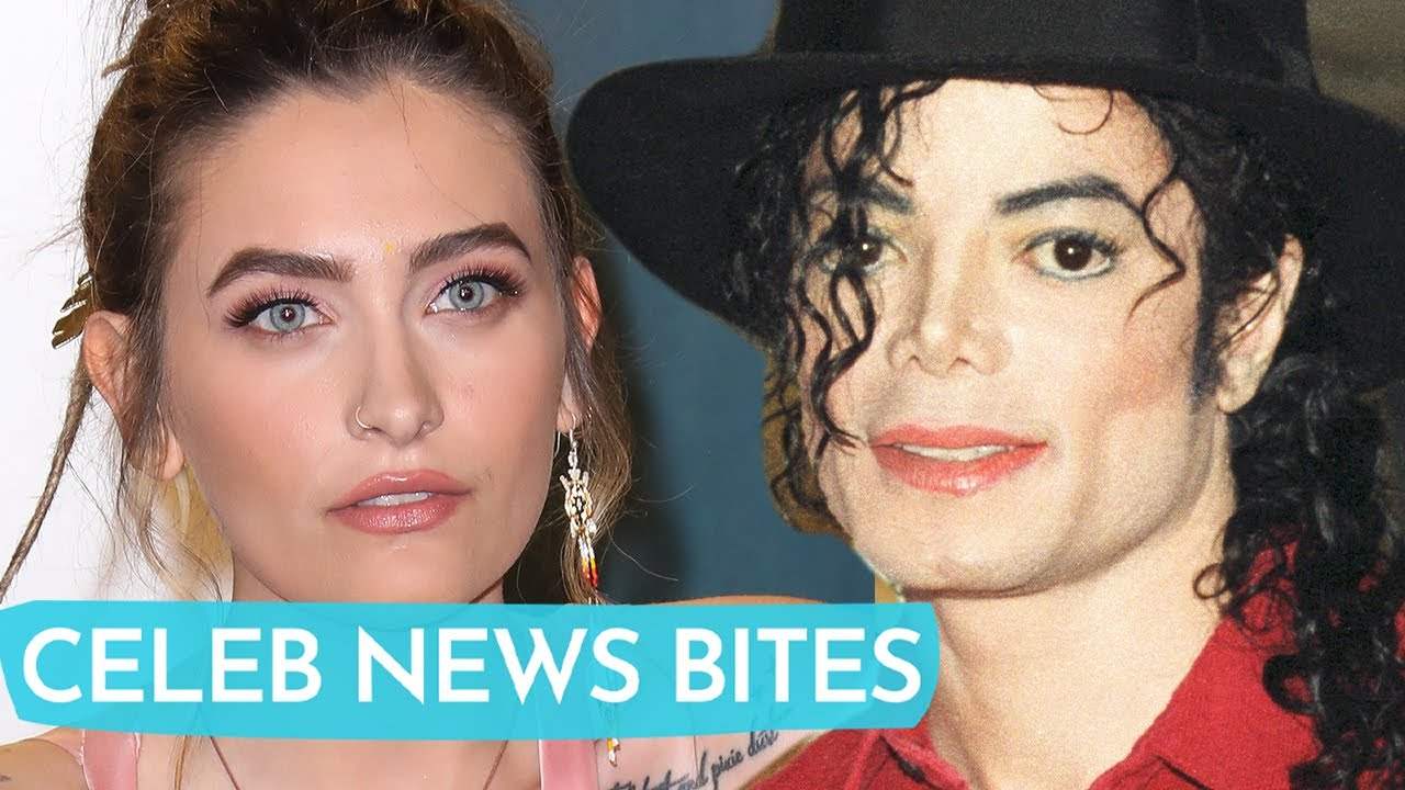 Paris Jackson: My dad Michael Jackson used to 'tease' me over ...