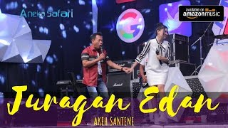 [5.49 MB] Nella Kharisma - Juragan Edan ft Cak Rul ( Official Music Video ANEKA SAFARI ) #music